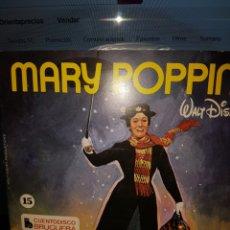 Discos de vinilo: EG8//MARY POPPINS//CUENTO DISCO. Lote 101314936