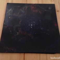 Discos de vinilo: OCEAN CHIEF -- UNIVERSUMS HÄRD -STONER DOOM METAL. Lote 101323519