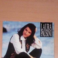 Discos de vinilo: LAURA PAUSINI - LP 1994 - INCLUYE ENCARTES - BUEN ESTADDO - VER FOTOS. Lote 101338007