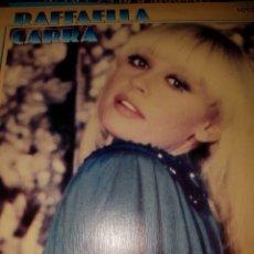 Disques de vinyle: EG8//RAFFAELLA CARRA//CALIENTE. Lote 101350439