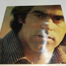 Discos de vinilo: MANOLO SANLUCAR- LP FANTASIA PARA GUITARRA Y ORQUESTA- PORTADA ABIERTA- RCA PROMOCIONAL 1978 3. Lote 101373727