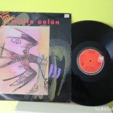 Discos de vinilo: WILLIE COLON , 1986 MAXI,LOTE 122. Lote 101431839