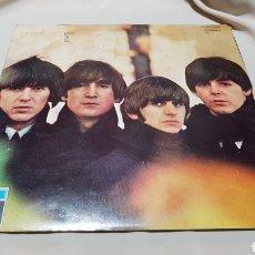 Discos de vinilo: RARO DISCO DE VINILO THE BEATLES . BEATLES FOR SALE . EDICION ITALIANA O PARA ITALIA 1970 . EMI. Lote 101450663