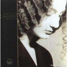Discos de vinilo: LP. AZIZA MUSTAFA ZADEH – ÁLBUM HOMÓNIMO EDITADO EN GERMANY-1991 ORIGINAL ANALÓGICO. Lote 101554295