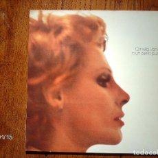 Discos de vinilo: ORNELLA VANONI - A UN CERTO PUNTO . Lote 101572075
