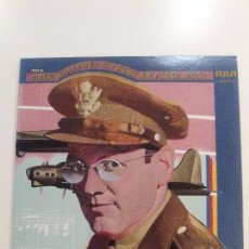 Discos de vinilo: GLENN MILLER AND THE ARMY AIR FORCE BAND 2LP ( 1973 RCA USA ) EXCELENTE ESTADO. Lote 101578623