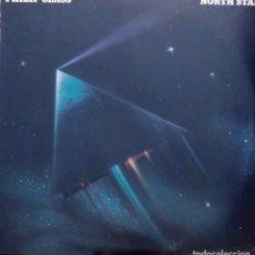 Discos de vinilo: PHILIP GLASS. NORTH STAR. LP ORIGINAL USA, EE UU. Lote 101689255