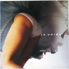 Dischi in vinile: LA UNIÓN 4 X 4 - VINILO LP 33RPM. Lote 101698603