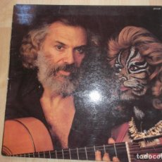 Discos de vinilo: GEORGES MOUSTAKI 1979 POLIDOR PARIS DOBLE PORTADA. Lote 101744495