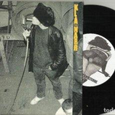 Discos de vinilo: NULL$KATTE$NYLTERNE SINGLE KLÅ / NARR NORUEGA.1999. Lote 101749727