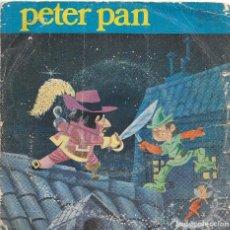 Discos de vinilo: ** SB245 - SINGLE - PETER PAN. Lote 101774207
