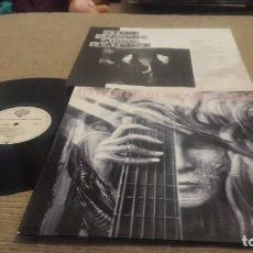 Discos de vinilo: STEVE STEVENS LP. ATOMIC PLAYBOYS. MADE IN GERMANY 1989. Lote 101775243