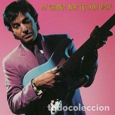 Discos de vinilo: RY COODER LP 1979 BOB TILL YOU DROP. Lote 101929947