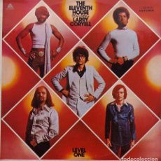Discos de vinilo: THE ELEVENTH HOUSE. FEATURING LARRY CORYELL. LEVEL ONE. LP ESPAÑA. Lote 101968099