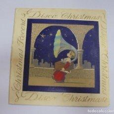 Discos de vinilo: SINGLE. DISCO CHRISTMAS. HISPAVOX.. Lote 101983387