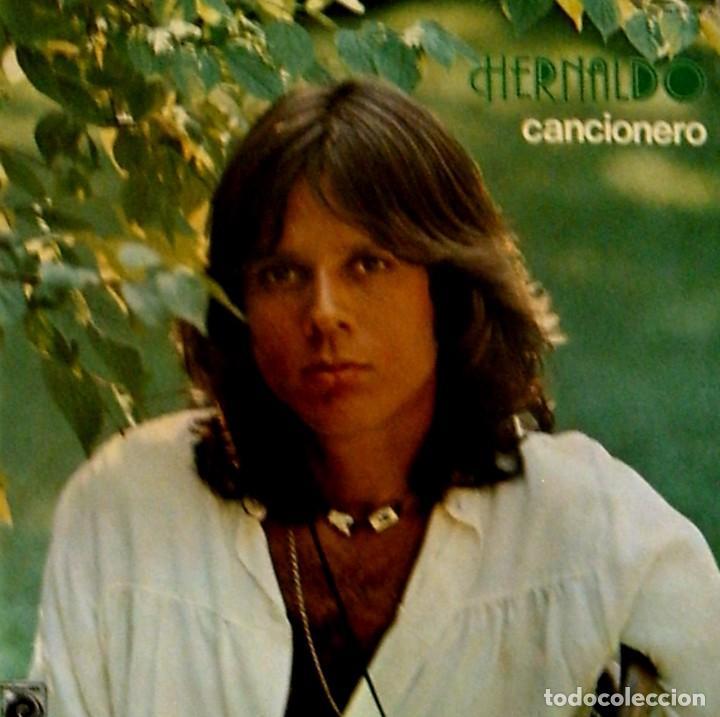 LP HERNALDO (Música - Discos - LP Vinilo - Cantautores Extranjeros)