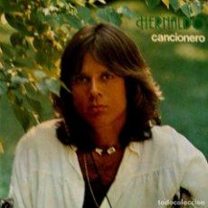 Discos de vinilo: LP HERNALDO. Lote 101998379