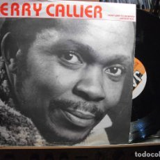 Discos de vinilo: TERRY CALLIER I DON´T WANT TO SEE MYSELF MAXI UK 1990 PDELUXE. Lote 102031291