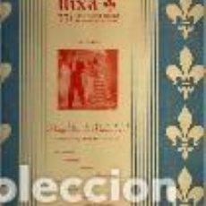 Discos de vinilo: ANGELILLO DE VALLADOLID 10¨ (25 CTMS.) DEL SELLO NIXA EDITADO EN INGLATERRA. Lote 102058267