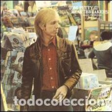 Discos de vinilo: TOM PETTY AND THE HEARTBREAKERS - HARD PROMISES (LP) EDIC. ESPAÑOLA - VG++/EX. Lote 102091391