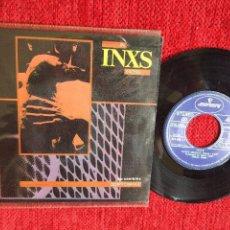 Discos de vinilo: INXS (IN EXCESS.- DON'T CHANGE SINGLE PRESENTACIÓN EDICIÓN ESPAÑOLA 1983. Lote 102103479