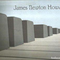 Discos de vinilo: LP JAMES NEWTON HOWARD ( SYNTHESIZER & ORGAN STRING & DRUMS & PIANO ). Lote 102110839