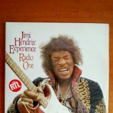 Jimi Hendrix Experience Radio One - avec RTL Gravity Carrere Distribution