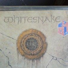 Discos de vinilo: WHITESNAKE - 1987 .. Lote 102145507