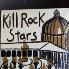 Discos de vinilo: KILL ROCK STARS - NIRVANA - MELVINS ... ETC .. Lote 102146879