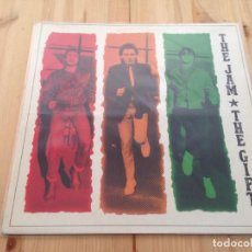 Discos de vinilo: THE JAM --- THE GIFT-LP PUNK POWER POP MOD. Lote 102265311