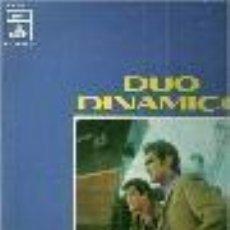 Discos de vinilo: DUO DINAMICO LP SELLO EMI-ODEON EDITADO EN ESPAÑA AÑO 1970. Lote 102278515