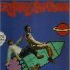 Discos de vinilo: HERMANOS CALATRAVA LP SELLO VERGARA EDITADO EN ESPAÑA AÑO 1969. Lote 102279055