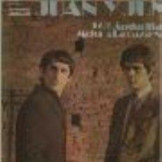Discos de vinilo: JUAN Y JUNIOR LP SELLO DISCOSA-ZAFIRO EDITADO EN ESPAÑA AÑO 1981. Lote 102279179