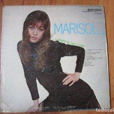 Discos de vinilo: MARISOL TU NOMBRE ME SABE A YERBA LP DE U.S.A. ( PARNASO INTERNATIONAL 1051 ). Lote 102301831