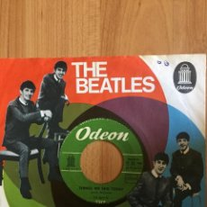 Discos de vinilo: THE BEATLES ` A HARD DAY´S NIGHT`. Lote 90031676