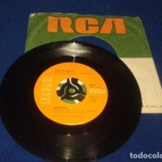 Discos de vinilo: VINILO SILGLE DAVID BOWIE ( SORROW - AMSTERDAM ) 1973 RCA. Lote 102337763