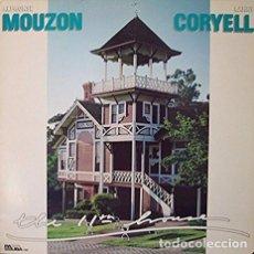 Discos de vinilo: ALPHONSE MOUZON & LARRY CORYELL - THE 11TH HOUSE (LP). Lote 102344095