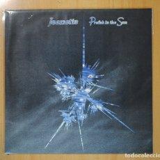 Discos de vinilo: JEANETTE - PREFAB IN THE SUN - LP. Lote 102381594