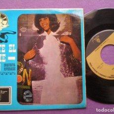 Discos de vinilo: ORQ. RIVERSIDE -...EL MAMELUCO - EP AREITO ESPAÑA 1967 // AFRO LATIN JAZZ SALSA DESCARGA GUAGUANCO. Lote 102387355