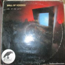 Discos de vinilo: WALL OF VOODOO - CALL OF THE WEST - LP 1982 - POST PUNK USA - STAN RIDGWAY. Lote 102449575