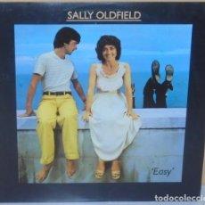 Discos de vinilo: SALLY OLDFIELD - EASY BRONZE - 1979. Lote 102454391