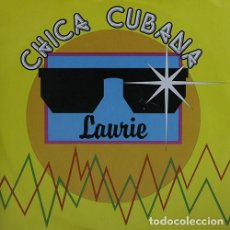 Laurie - Chica Cubana - Asia Records - ARD 1001 ITALY