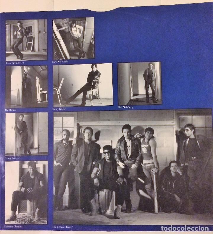 Discos de vinilo: BRUCE SPRINGSTEEN BORN IN THE USA VINILO LP - Foto 6 - 102466635