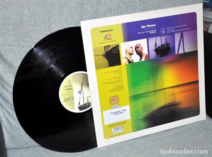 Discos de vinilo: REVERSO. - Foto 2 - 102504407