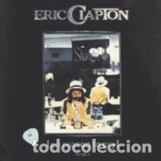 Discos de vinilo: ERIC CLAPTON - NO REASON TO PLAY - LP VINILO 33 RPM. Lote 102517311