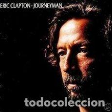 Discos de vinilo: ERIC CLAPTON - JOURNEYMAN - LP VINILO 33 RPM. Lote 102517691