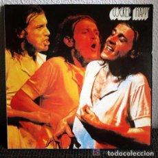 Disques de vinyle: JOE COCKER - COCKER HAPPY - LP VINILO 33 RPM. Lote 102526535