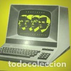 Discos de vinilo: KRAFTWERK - COMPUTER WORLD - LP VINILO 33 RPM. Lote 102530291