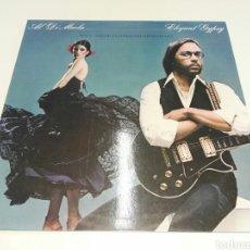 Discos de vinilo: AL DI MEOLA- LP ELEGANT GYPSY- CBS 1990 ESPAÑA 5. Lote 102532546