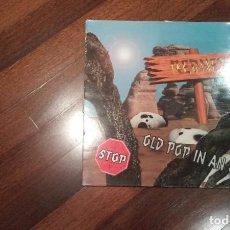 Discos de vinilo: REDNEX-OLD POP IN AN OAK.MAXI. Lote 102538151
